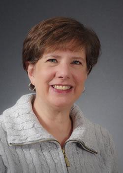 Margaret Lucas - CPSKC